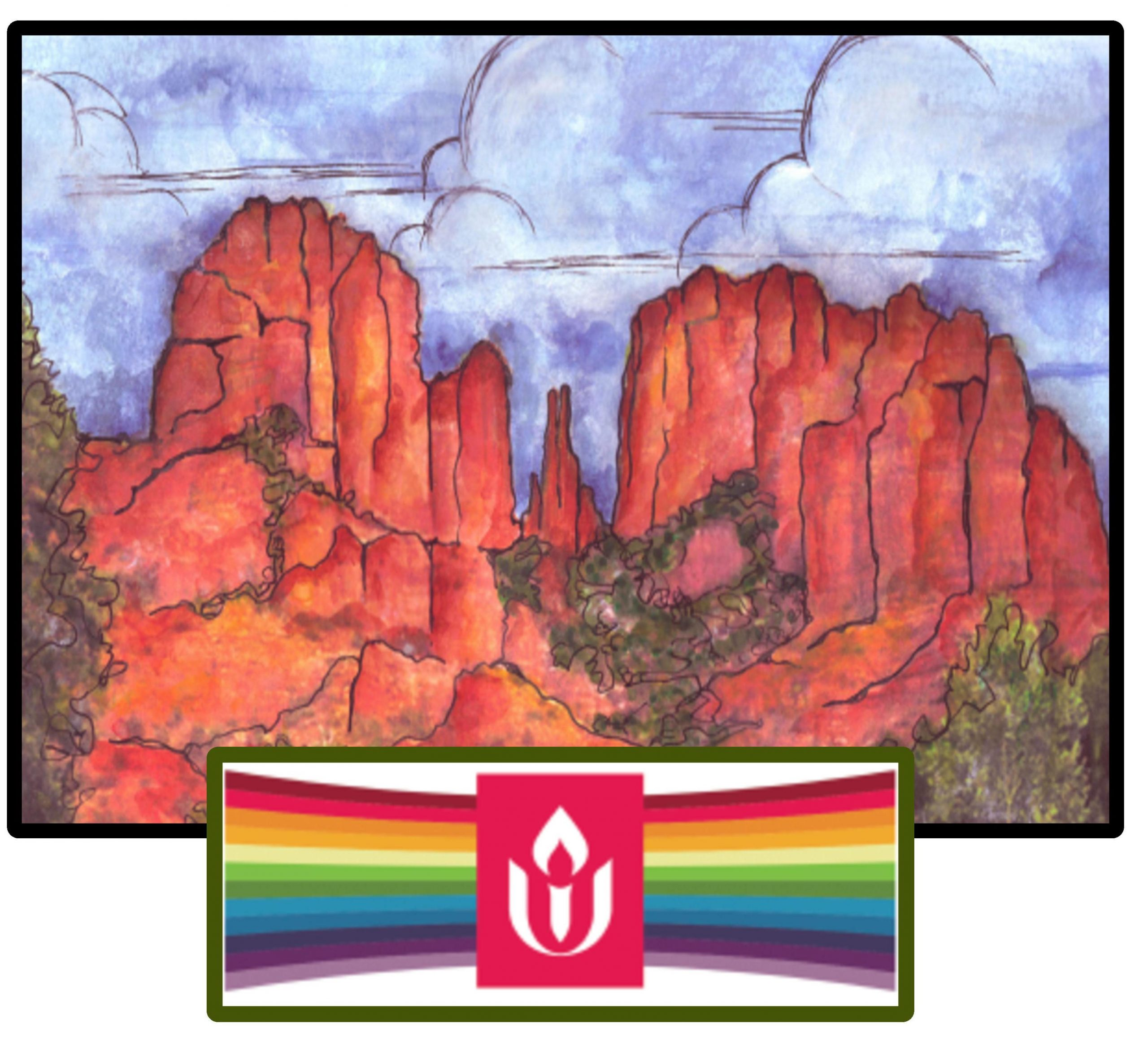 Sedona Unitarian Universalist Fellowship